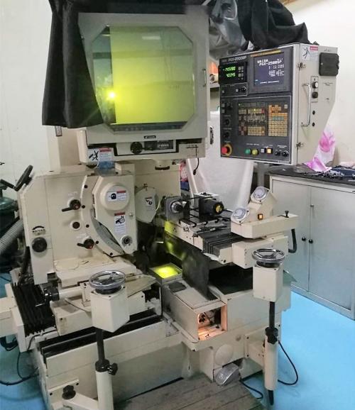 光学研磨盤