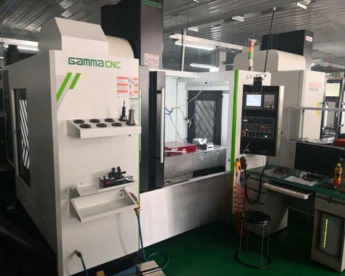 Gamma CNC