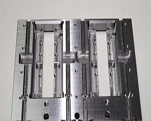 大連SS400精密機械加工部品