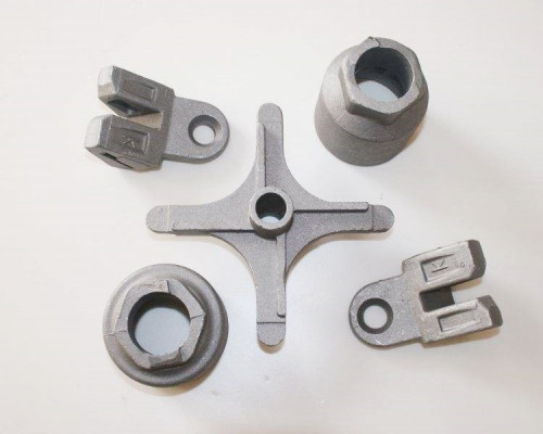 鋳鉄部品 精密鋳造