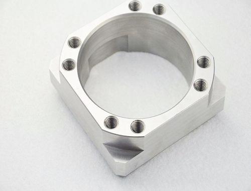 SUS304 精密機械加工
