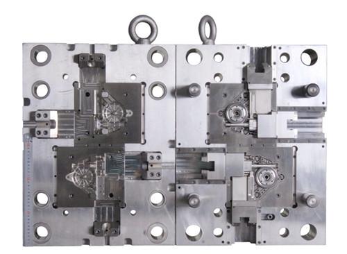 精密金型部品 機械加工