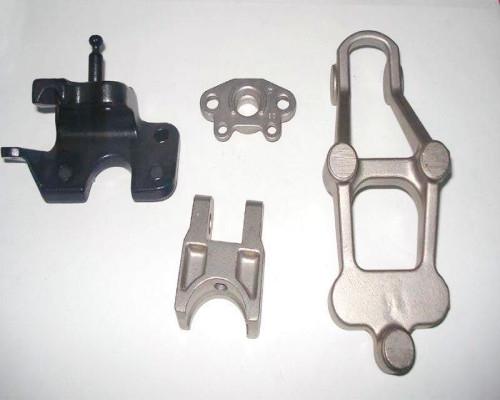 精密鋳造部品 鋳鉄