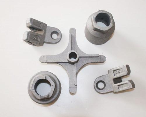 北京鋳鉄部品 精密鋳造