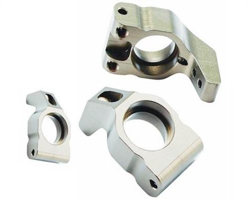 CNC精密機械加工部品 ニッケルメッキ
